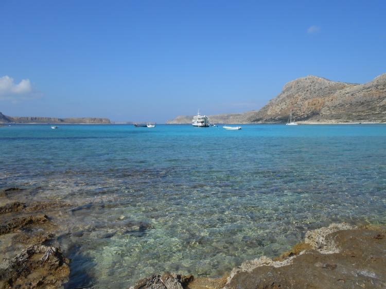 02 Balos Bay