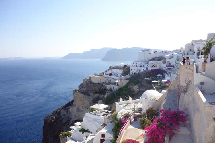 04 Oia take my breath away