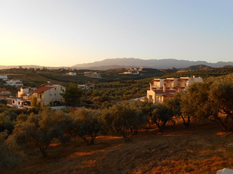 05 Agia Marina sunrise