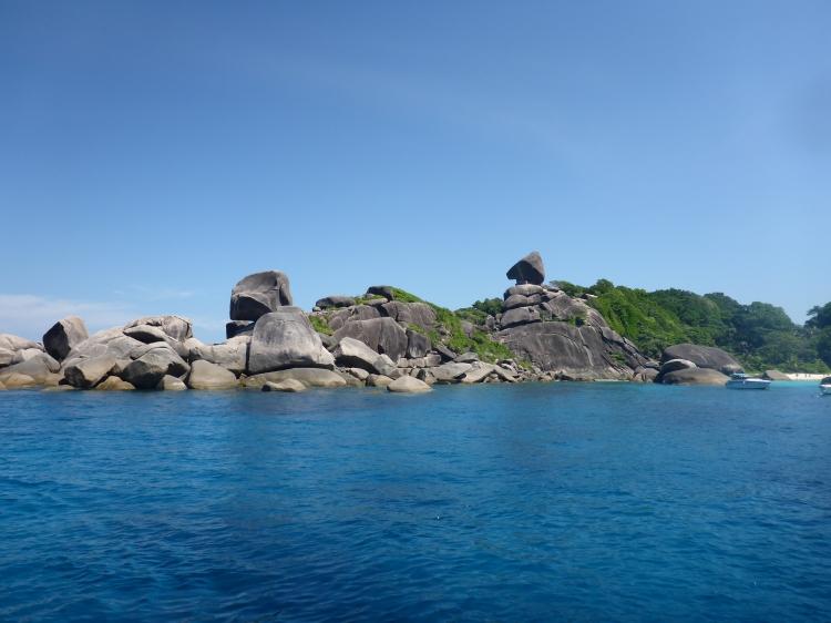 06 Similan island no 8