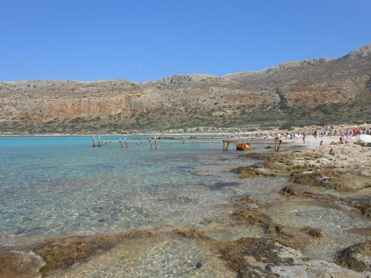 07 Balos Bay