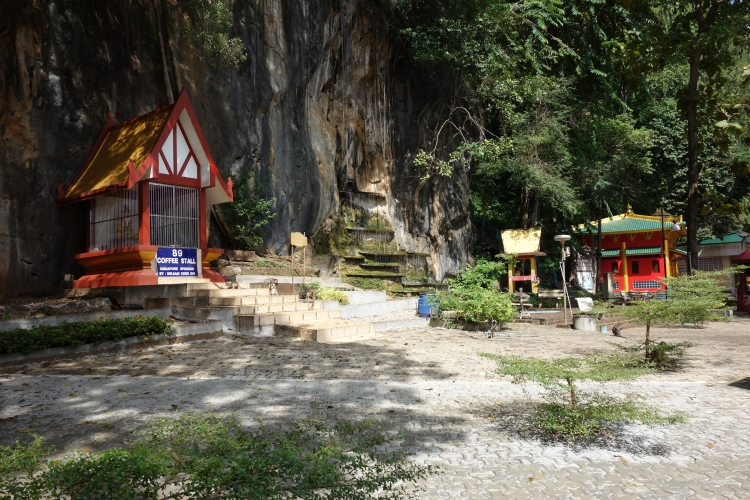 15 Tiger Cave Temple