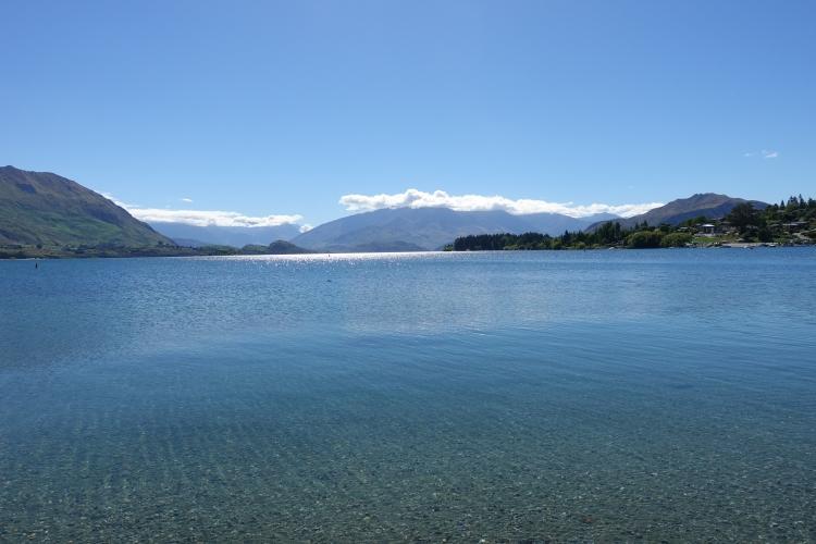 12 Lake Wanaka
