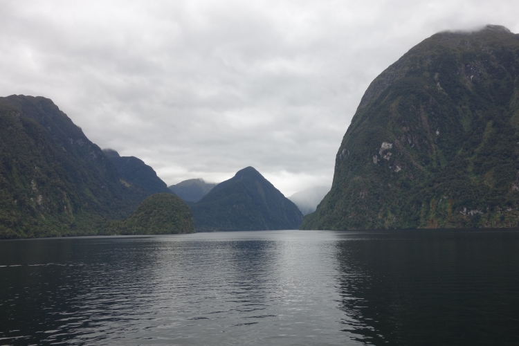 17 Doubtful Sound
