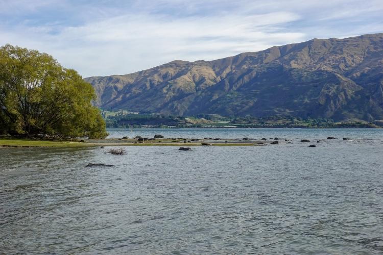 07 Upper Clutha river